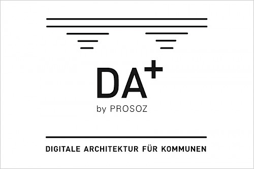 DA+ | Digitale Architektur für Kommunen
